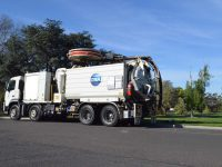 CSA Fleet - Combination Trucks