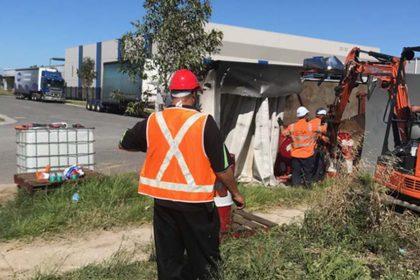 Emergency Response to Hazardous Situation Melbourne