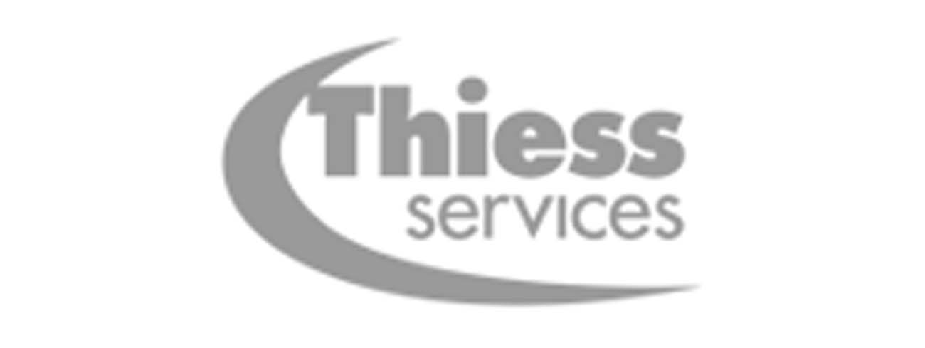 CSA Client - Thiess Services
