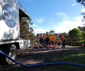 Drain cleaning services Melbourne