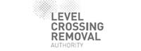 CSA Client - Level Crossing Removal Authority