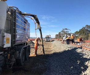 non-destructive digging services Melbourne